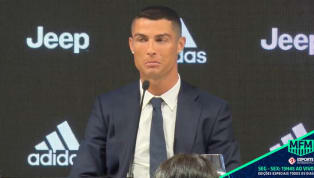 VÍDEO: Cristiano Ronaldo: 'Eu sou diferente de todos os outros'