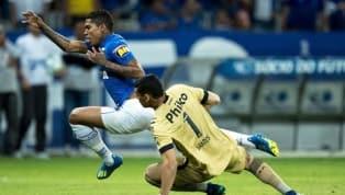 Cruzeiro e Atlético-PR empatam no Mineirão, e Raposa confirma vaga; melhores momentos