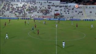 VÍDEO: Náutico sai na frente, mas cede empate para o Salgueiro, pela Série C