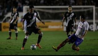 Vasco vence o Bahia em São Januário, mas não é suficiente para avançar na Copa do Brasil