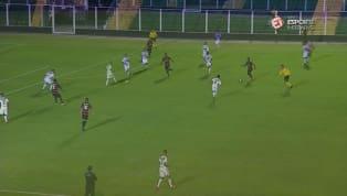 VÍDEO: Confira os melhores momentos de Figueirense 0 x 4 Vitória pelo Brasileirão de Aspirantes