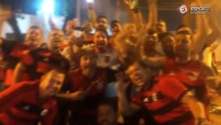 VÍDEO: Com Guerrero no time titular, torcida canta música inusitada