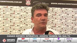 VÍDEO: Andrés é questionado sobre denúncias na eleição: 'Não teve falcatrua, vai ser provado isso'