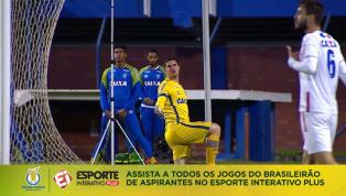 Com golaço de Everton, América-MG vence o Avaí na Ressacada; veja os melhores momentos