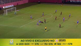 VÍDEO: Em um Ba-Vi movimentado, Vitória supera o Bahia pelo Brasileirão de Aspirantes