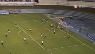 VÍDEO: Dedeco aproveita sobra e marca o gol da vitória do Remo contra o ABC