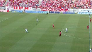VÍDEO: veja os melhores momentos da vitória do Náutico sobre o ABC por 2 a 0
