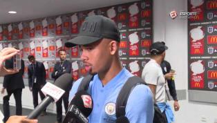 VÍDEO: Gabriel Jesus revela o que faltou para boa atuação na Copa do Mundo