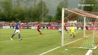 VÍDEO: Bayern goleia por 20 a 2 em jogo de pré-temporada; confira os gols