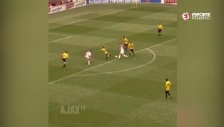 VÍDEO: Há 14 anos, Ibrahimovic fazia um dos gols mais impressionantes de todos os tempos