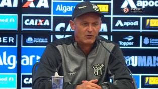 VÍDEO: Lisca diz que jogou contra o 'São Paulo, a torcida e mais três'; técnico também critica Nene