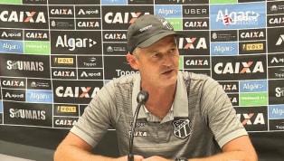 VÍDEO: Lisca fala em Flamengo 'pouco efetivo' e questiona vaias a Paquetá: 'Manda para cá'