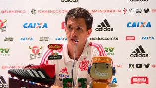 VÍDEO: Barbieri rebate Lisca sobre Flamengo 'pouco efetivo': 'Está equivocado'