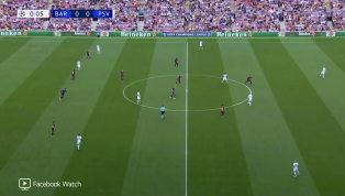 VÍDEO: Com show e hat-trick de Messi, Barcelona atropela o PSV