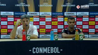 VÍDEO: Renato explica estratégia contra o Tucumán e brinca: 'E falam que não estudo futebol'