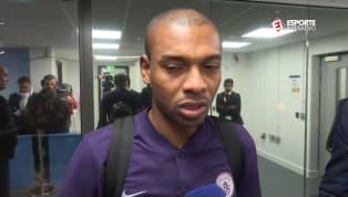 VÍDEO: Fernandinho assume erros em gols levados em derrota do Manchester City