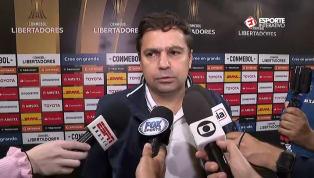 VÍDEO: Itair levanta suspeita de participação do Boca em um possível esquema contra o Cruzeiro
