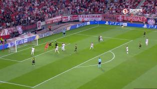 VÍDEO: Confira o Top 5 de primeiros gols da Liga dos Campeões