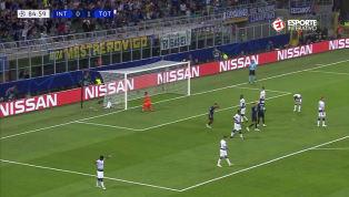 VÍDEO: Golaço de Icardi é eleito o gol da semana da Liga dos Campeões