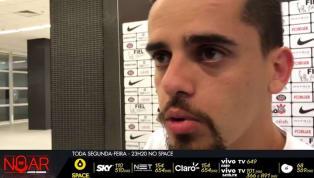 VÍDEO: Apesar de empate, Fagner analisa crescimento do Corinthians após chegada de Jair Ventura