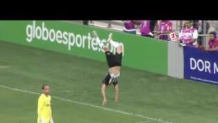 Em jogo com falha bizarra de Durval, Atlético-MG goleia o Sport no Horto; veja os lances