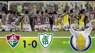 Vídeo: Júlio César brilha, e Fluminense garante permanência na Série A; assista