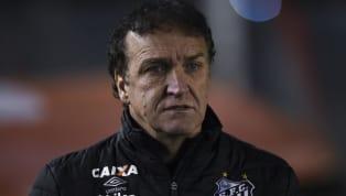 Cuca confirma novidades e promete voltar ao Santos no futuro