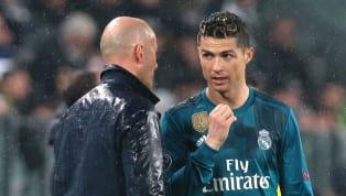 Zinedine Zidane vai assumir cargo na Juventus, aponta site espanhol