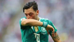 A renúncia de Özil da Seleção Alemã: O ápice de uma tragédia anunciada