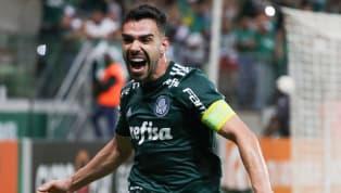 Bruno Henrique pode trocar o Palmeiras por clube chinês