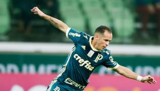 Pretendido pelo Atlético-MG, Guerra negocia com o Cerro Porteño