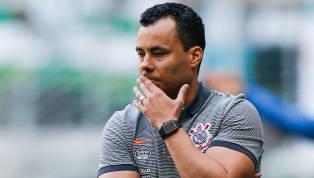 Jair vê Corinthians forte para a Copa do Brasil, mas diz que time não pode desistir do Brasileiro