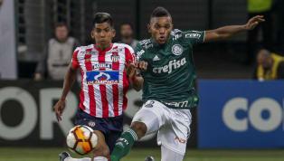 """Borja reforça vontade de jogar no Junior Barranquilla: """"Gostaria de ir já"""""""