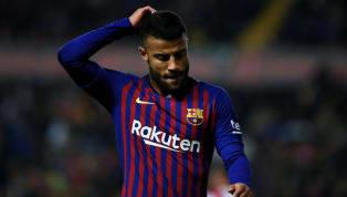 Cinco lesões são anunciadas pelo Barcelona em espaço de 48 horas