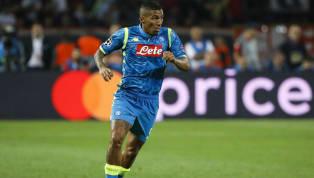 Em grande fase no Napoli, Allan avisa que Vasco é a primeira opção em caso de retorno ao Brasil