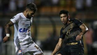 Confira os melhores momentos de Santos 1 x 0 Corinthians