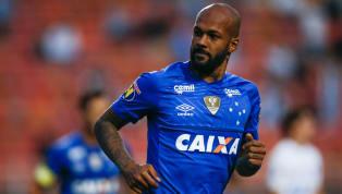Cruzeiro paga a última parcela ao Botafogo pela compra de Bruno Silva
