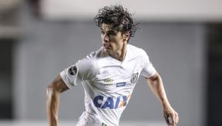 Dodô cogita reduzir salário para ficar no Santos
