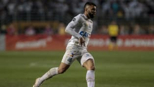 Gabriel Barbosa vira opção no Flamengo, que pode ceder Lincoln à Inter de Milão