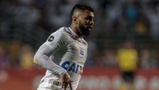 Gabigol indica volta à Inter de Milão em 2019