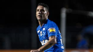 Cruzeiro oferece Thiago Neves ao Santos para ter Bruno Henrique