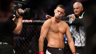 Nate se revolta com Khabib x McGregor, deixa coletiva e 'sai' de luta no UFC 230
