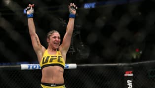 Impedida de lutar, Bethe Correia tem combate contra Irene Aldana cortado do UFC 227