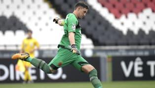 Vasco e Inter estão escalados para duelo em São Januário; veja