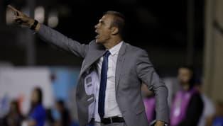 Com contrato até dezembro, Milton Mendes é o novo técnico do Sport