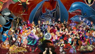 QUIZ: ¿Qué tanto conoces a los villanos de Disney?