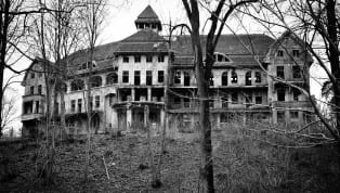 8 Most Haunted Spots in America