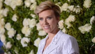 VOTE: What is Your Favorite Scarlett Johansson Red Carpet Look?