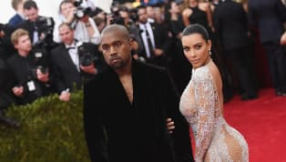 VOTE: Which is Kim and Kanye's Best Met Gala Look So Far?