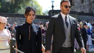 SUENAN FUERTE: Los rumores de divorcio entre David y Victoria Beckham